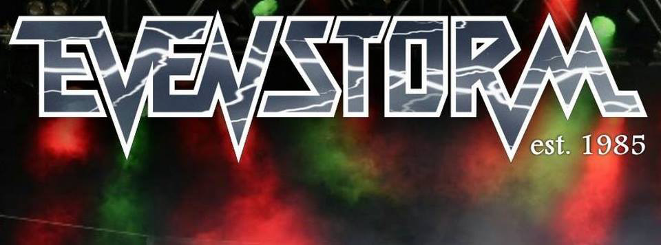 EVENSTORM - True Metal from Germany Titelbild