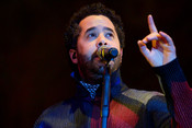 Fotos: Adel Tawil live in der o2 World in Hamburg
